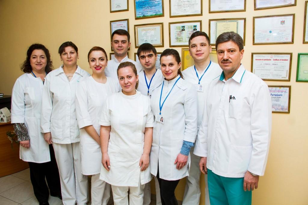 Clinica stomatologica chisinau | Parodent